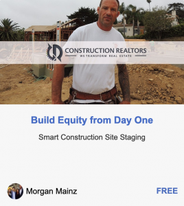 Construction Knowledge Advantage