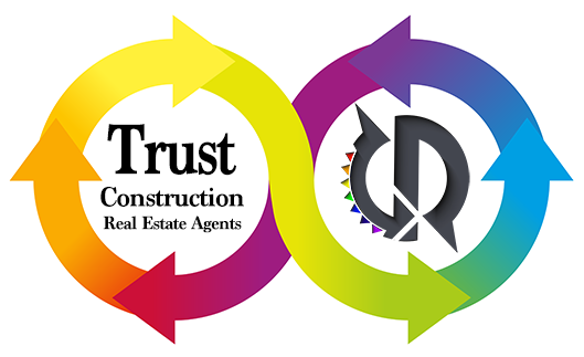Trust Construction Real Estate Agents